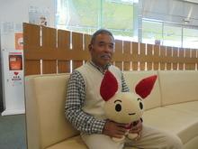献血ご卒業! 渡辺 重雄 さん