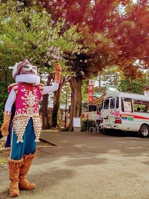 瀬田玉川神社 様