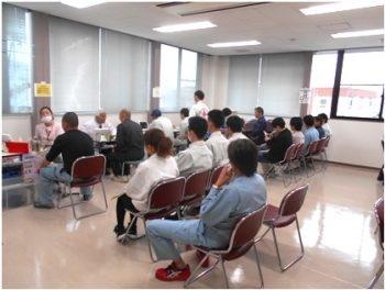 伊賀市の株式会社 大栄工業の皆さまに献血のご協力をいただきました ...